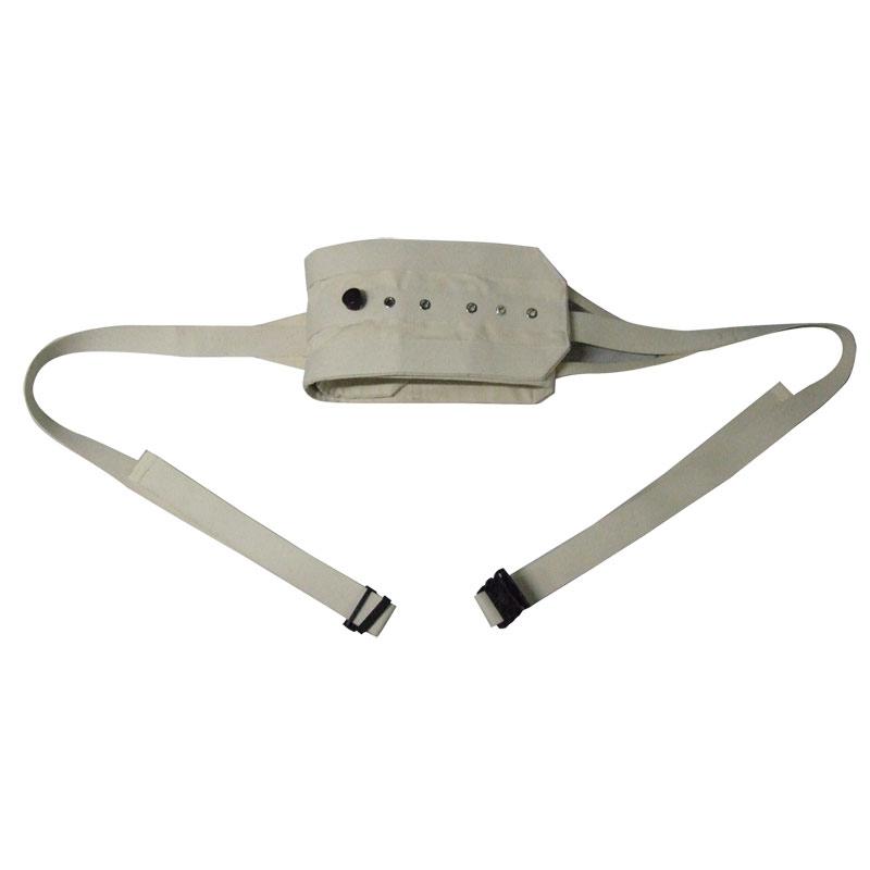 Cintura di contenimento semplice per letto rehamed - Cintura di contenzione letto ...